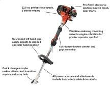 PAS-230 Pro Attachment Series Power Source -
