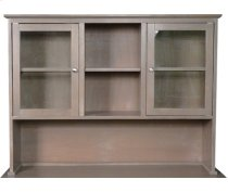 Hutch Weathered Gray Product Image