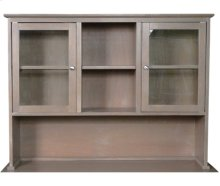Hutch Weathered Gray