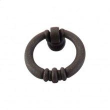 Newton Ring 1 1/2 Inch - Rust