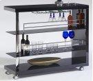 Bolero-blk Temp Gls Bar Tt Product Image