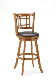 Fairfox Swivel Bar Stool