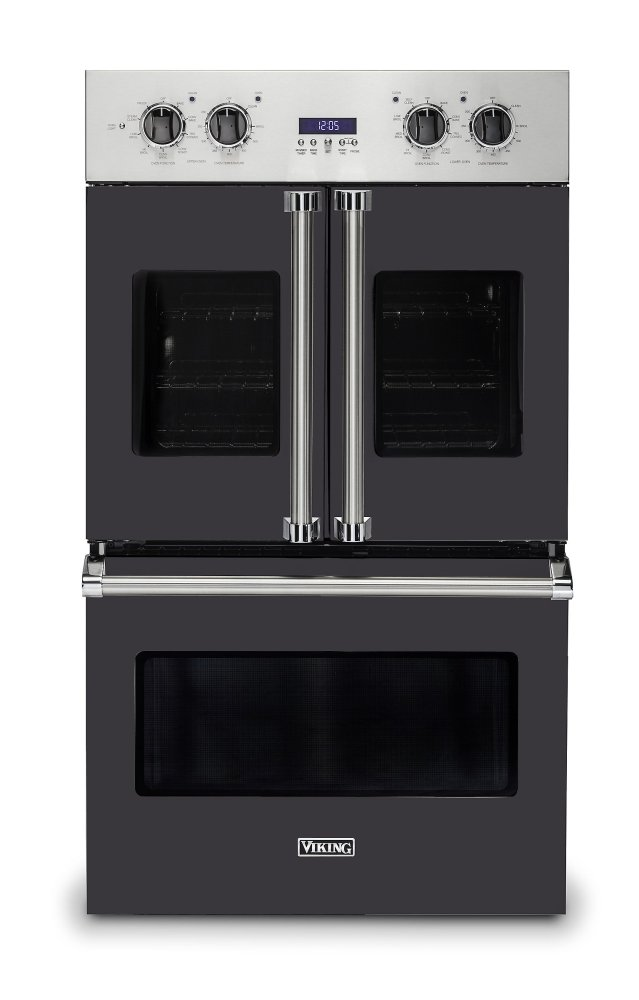 Vdof7301gg Viking 30 Quot Electric Double French Door Oven