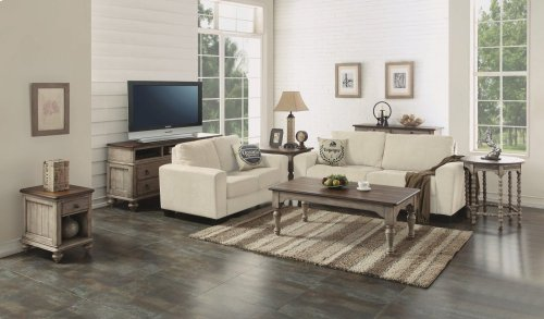Plymouth Rectangular Coffee Table