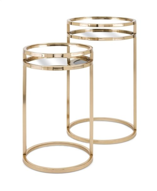 Dylan Accent Tables - Set of 2