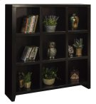 Urban Loft 9 Cubicle Bookcase Product Image