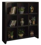Urban Loft 9 Cubicle Bookcase Product Image