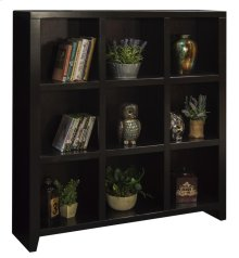 Urban Loft 9 Cubicle Bookcase