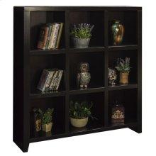 Urban Loft 9 Cubicle Bookcase