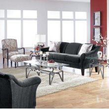 CARMELLO COLL. Stationary Sofa