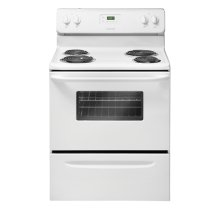 Frigidaire 30'' Freestanding Electric Range - Scratch & Dent / Limited Inventory