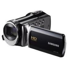 F90 HD Camcorder (Black)
