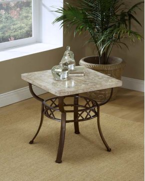 Brookside End Table