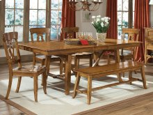 Old Farm Dining Furniture