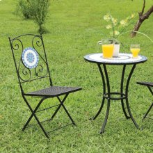 Aster Patio Table