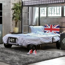Full-Size Royal Racer Bed