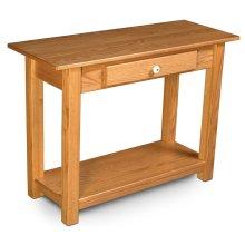 Della 1-Drawer Sofa Table