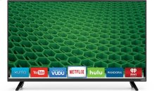"VIZIO D-Series 55"" Class Full‑Array LED Smart TV"