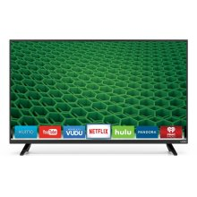 "VIZIO D-Series 55"" Class Full‑Array LED Smart TV"
