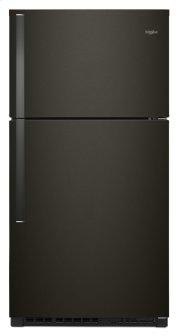 33-inch Wide Top Freezer Refrigerator - 21 cu. ft. Product Image