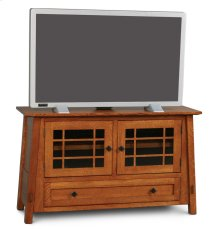 """McCoy TV Stand, 49""""w, Small"""