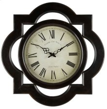 Lindsey Clock