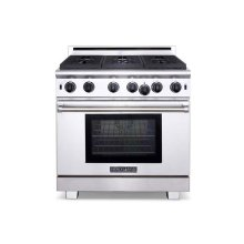 "36"" Cuisine Ranges Natural Gas"