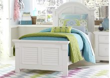 Youth Panel Bed Rails