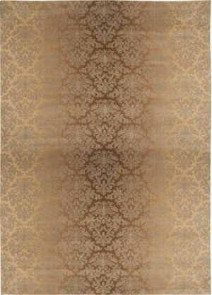 Hard To Find Sizes Rivi Ri06 Mocbg Rectangle Rug 13' X 18'