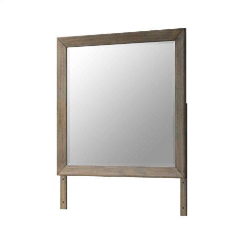 Asheville Driftwood Mirror