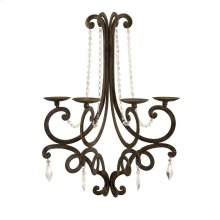 Harmony Chandelier Wall Sconce