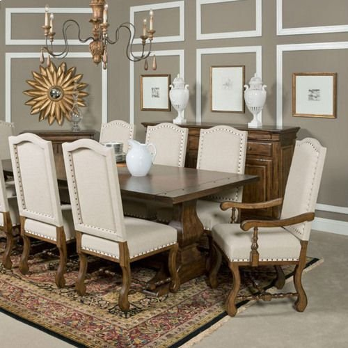 Artisans Shoppe Side Chair Black Forest