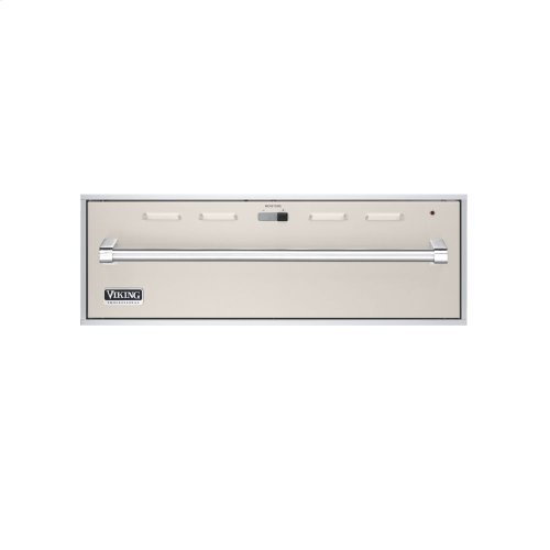 """Oyster Gray 30"""" Professional Warming Drawer - VEWD (30"""" wide)"""