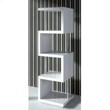 Modrest Stage2 - White Wall Unit