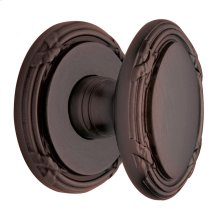 Venetian Bronze 5031 Estate Knob