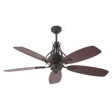 Washburn Fan Collection Fifty Two Inch Indoor Fan