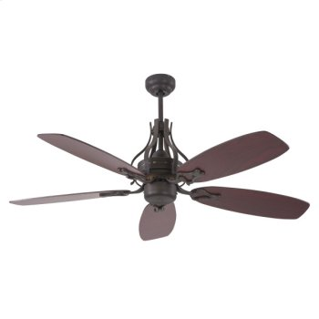Washburn Fan Collection Fifty Two Inch Indoor Fan Product Image