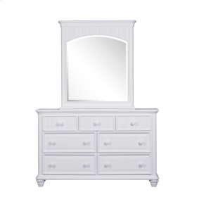 Zoe Drawer Dresser