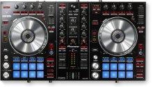 Portable 2-channel controller for Serato DJ