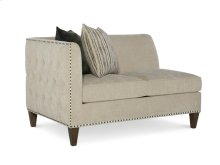 Amelia Sectional Left Arm Facing Loveseat