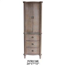 Grayson Linen Cabinet