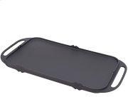 Cast Iron Griddle Product Image