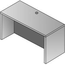 "Napa Desk Shell 48""x30""x29"""