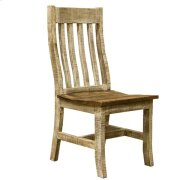 White Santa Rita Chair Product Image