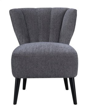 Emerald Home Joelle Accent Chair Charcoal U3460-05-03