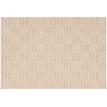Aspen Grid Aspgr Seashell