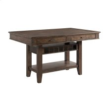 Dining - Whiskey River Kitchen Island