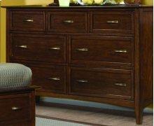 Stanford Heights Drawer Dresser