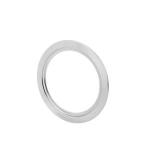 Smart Choice 6'' Chrome Trim Ring -