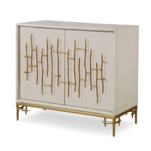 Mambo Cabinet - Linen